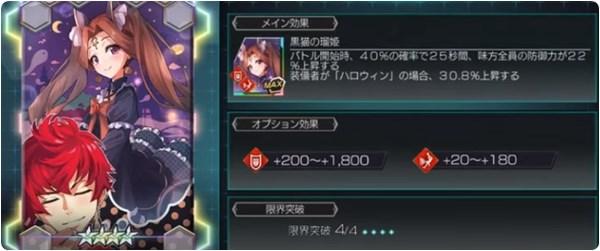 黒猫の瑠姫