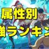 【ガーディアンテイルズ】高速リセマラ&属性別 最強ランキング(海外Tier)まとめ